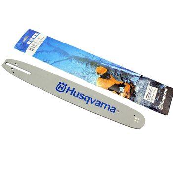 """Шина 15"""" 45 см. для бензопилы Husqvarna в упаковке (Шаг """"325"""" 64 зв -1,5 mm)"""