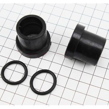 Втулка маятника (пластик) к-кт 2шт