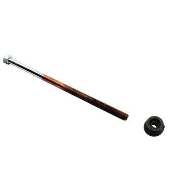 Болт выноса руля с конусом 160мм, тип 2