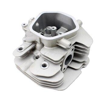 Головка двигателя голая 188F