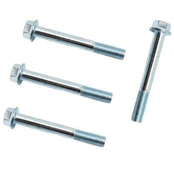 Болт крепления головки цилиндра к-кт 4шт 177F/188F