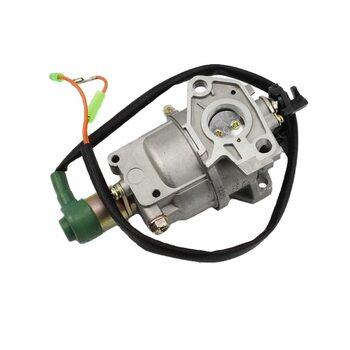 Карбюратор с электроклапаном D=21мм 173F/177F