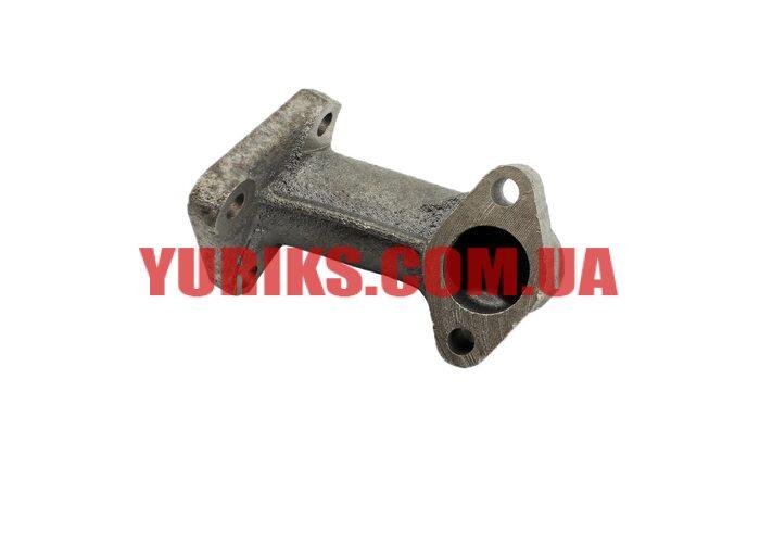 Колено (труба) глушителя 173F/177F/182F/188F/190F