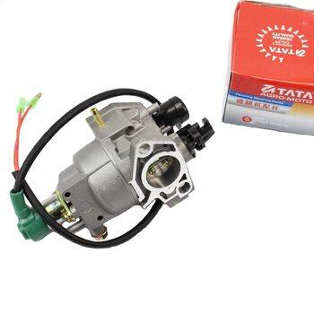 Карбюратор с электроклапаном D=26,80мм 182F/188F/190F