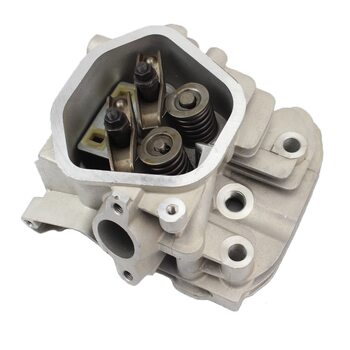 Головка двигателя в сборе 173F, 177F