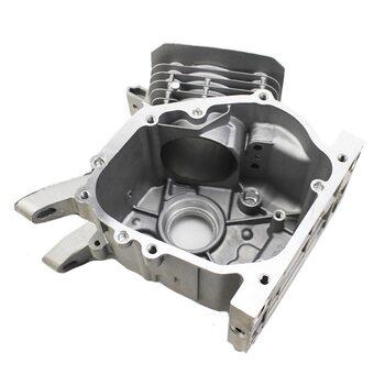 Блок двигателя 168F 68мм, рабочий ход 45мм, для двигателя GX-160 - 5,5л.с.