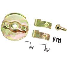 Ремонтный комплект ручного стартера (кулачок-2шт, пружина-3шт, болт, шайба) 168F/170F/173F/177F/182F/188F/190F