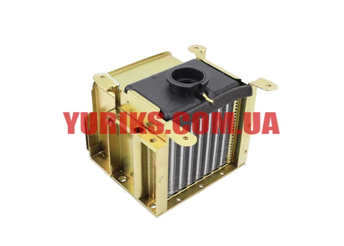 Радиатор R190N (алюминий) Тип №1