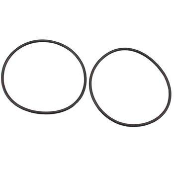 Кольцо (манжет) уплотнительное гильзы к-кт 2шт, черное R190N