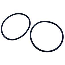 Кольцо (манжет) уплотнительное гильзы к-кт 2шт, черные R195NM