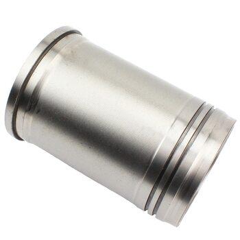 Гильза цилиндра R195NM (H=175mm, Øпоршня=95mm, Øвенца=116,90mm, Øверх.пояс=111mm, Øниж.пояс=109mm)