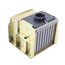 Радиатор R190N (алюминий) Тип №2