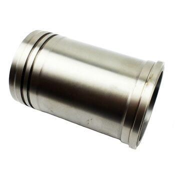 Гильза цилиндра R185N (H=160mm, Øвенца=105,7mm, Øверх.пояс=98,00mm, Øниж.пояс=98,00mm)