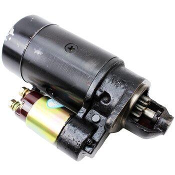 Стартер электрический Z=11, Ø=67,50мм R190N/195NM Тип №1