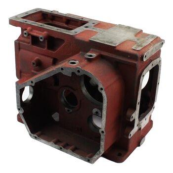 Блок двигателя, поршень 90мм или 92мм, крышка правая 8отв., крышка левая 5отв., R190N +гильза+шпильки 4шт
