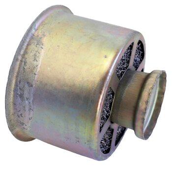 Фильтр воздушный - элемент металлический R190N Тип №2
