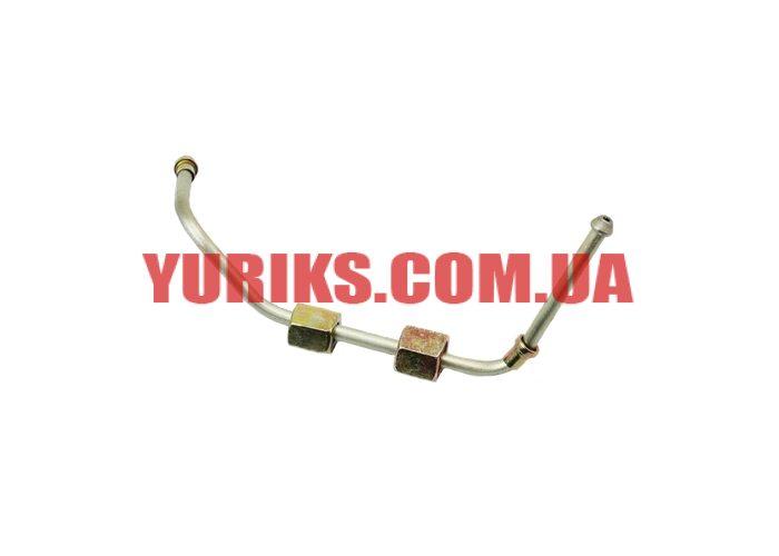Трубка топливная метал (насос - форсунка) R190N Тип №6