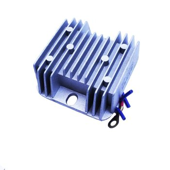 Реле зарядки (4 провода) Тип №1