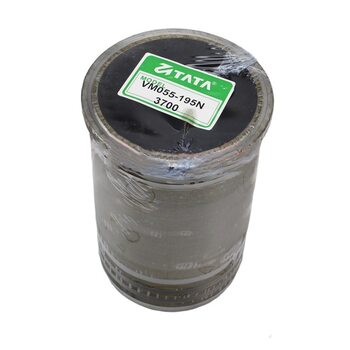 Гильза цилиндра R195NM (H=170mm, Øпоршня=95mm, Øвенца=114,80mm, Øверх.пояс=109mm, Øниж.пояс=107mm)