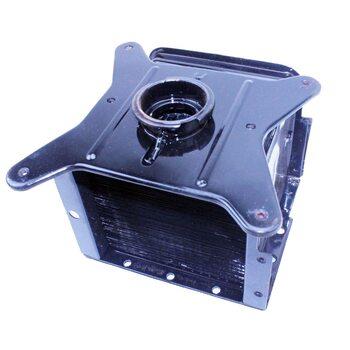 Радиатор R190N (латунь) Тип №1