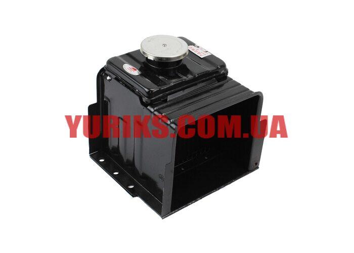 Радиатор R190N (латунь) Тип №2, круглые соты
