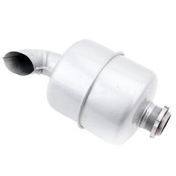 Глушитель ZS1100