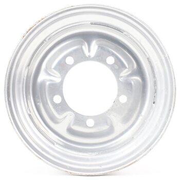 Диск заднего колеса (стальной) на 5 болтов